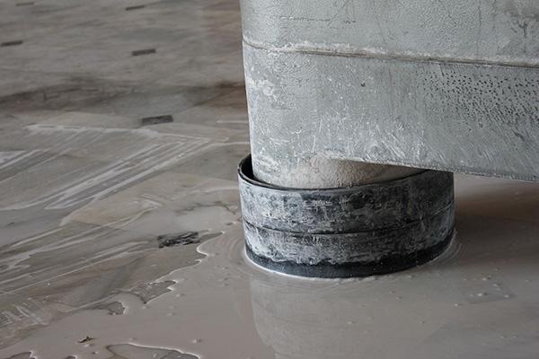 Pulimento de suelos
